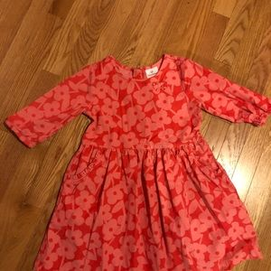 Hanna Anderson dress